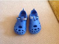 Toddler boys shoes size 7