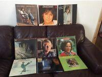 Record vinyl bundle