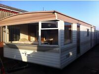 Carnaby Crown FREE UK DELIVERY 28x12 2 bedrooms offsite choice of over 100 static caravans for sale