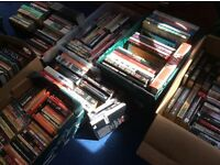 World war 2 books - job lot of over 170 used books