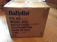 Babyliss body benefits shiatsu bath spa,product model number 8055, brand new seal pack,rrp £ 49.99