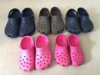 Original Crocs Kids Shoes