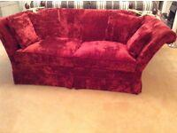 Laura Ashley drop end sofa