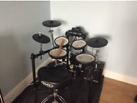 Beginner drum lessons in Golders Green
