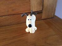 Little squeaky Gromit