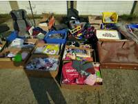 Car boot/House clearance Job Lot