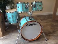 Yamaha 9000 new model drums