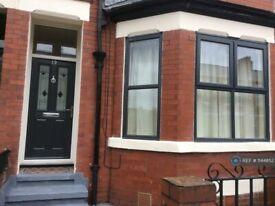 3 bedroom house in Milner Street, Manchester, M16 (3 bed) (#1144852)