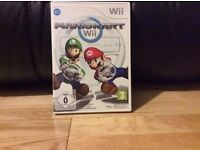 WII Games x3 Of