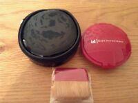BareMinerals Compact, Brush & Case NEW