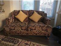 Two Seater Bentalls Sofa