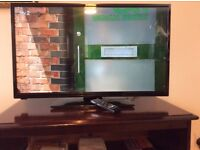 "32"" Digihome LED TV, HD Ready 720p"