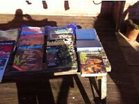 Books on keeping tropical fish