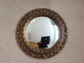 Mirror Mirror -- --- ----
