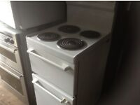 Electric cooker, ideal for budget finances,£45.00