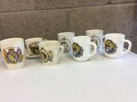 Collection Of Centenary Mugs etc