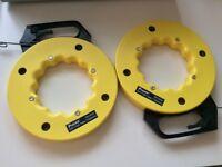 ProsKit Fish Tape 50ft/15m - model DK-2032