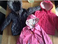 Girls Clothing Bundle, age 1.5-2yrs - 34 items majority 'Next'