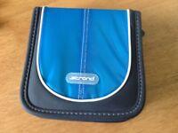 DVD Wallet/Carrier