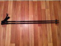 Scott ski poles 125cm