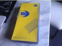Com line air filter new