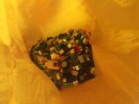 Bag of loose Lego