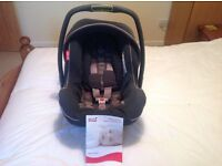 Britax Infant Car Seat - newborn