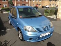 Citroen C3 Desire LONG MOT