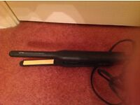 CHS professional ceramic hair straighteners £40 can deliver if you live local &