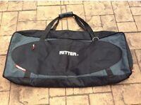 "Ritter Padded Bag/Case for (88 keys) Piano/Keys/Xylophone 45"" x 17"" x 9"""