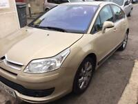 CITROEN C4 1.6 PETROL, NEW MOT, GREAT CAR