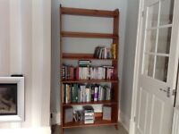 LOVELY BOOK CASE