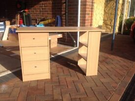 Desk - suitable for child/student room