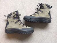 Salamon walking boot