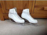 Risport Laser Figure / Ice Skates