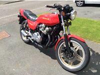 Honda CB900 sell/swop