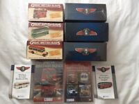 CLASSIC BUS AND COACH MODELS