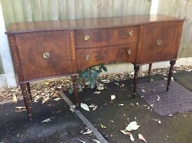 IMPRESSIVE REPRODUCTION SIDEBOARD