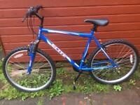"""Flite Active gent's Hardtail Mountain Bike 20"""" Unwanted gift never used"""