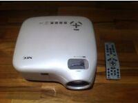 Projector Nec LT280