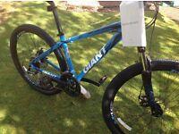 Giant ATX 1 mountain bike brandnew unused