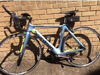 Boardman airpro carbon bike , Swap for treadmill and cash my way or cash £750