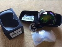 Brand new Dragon X2 goggles. Jet green ionised. £130