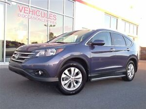 2012 Honda CR-V Touring (A5)