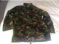 Genuine Army Smock/Jacket Size XL