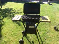 Small Gas Barbecue For Sale