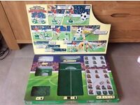 Parker Table football game