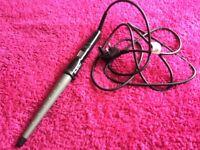 Bayliss hair wand