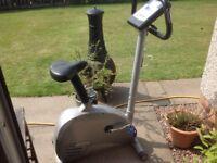 Reebok Excercise Bike RB3000