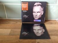 Sting (2003) - Sacred Love Special Limited Edition (Hybrid SACD)